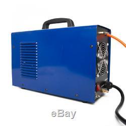 TIG Argon Gas Welder 50A Plasma Cutting Cutter 200A MMA Stick Welding Machine