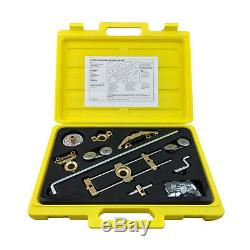 Tanjant Type 41 44 Kit for Gas Cutting Torch Oxy Lpg Acet GP3001