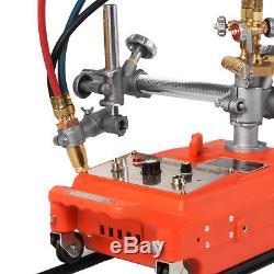 Torch Track Burner CG-30 Gas Cutting Machine Circular cut Quick Oil production