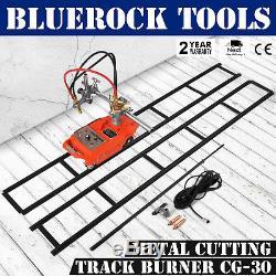 Torch Track Burner CG-30 Gas Cutting Machine Durable Aluminum alloy Circular cut