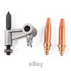 Torch Track Burner CG-30 Gas Cutting Machine Welding Durable Aluminum alloy