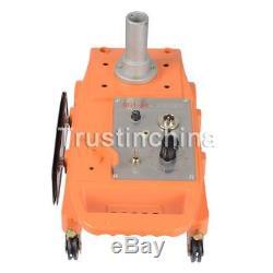 Torch Track Burner CG1-30 Gas Cutting Machine Cutter with Rails 470230240mm fast