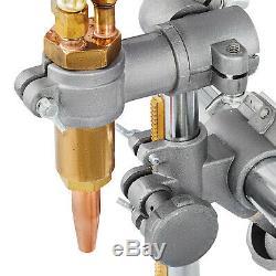 Torch Track Burner CG1-30 Gas/Plasma Cutting Beveling Machine with Rail Track 220V