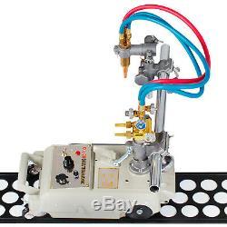 Torch Track Burner CG1-31 Gas Cutting Machine 50-60Hz Beveler Metal WHOLESALE