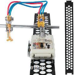 Torch Track Burner CG1-31 Gas Cutting Machine Oil 50-60Hz Beveler FACTORY DIRECT