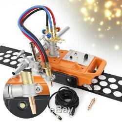 Torch Track Burner CG1-31B Gas Cutting Machine Cutter Quick Switch Cirle Cutting
