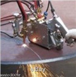 Torch Track Burner Portable Gas Cutting machine cutter A