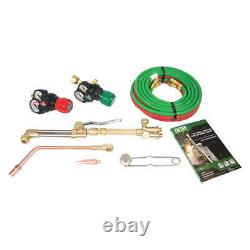 VICTOR 0384-2132 Gas Welding Outfit, 315FC Torch Handle