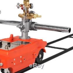 Vevor Torch Track Burner CG-30 Gas Cutting Machine Portable Track Burner New