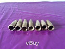 Vintage BOC Gas Welding Torch Set Brass Copper High Pressure Acetylene Cutter