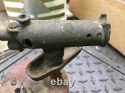 Vintage Clayton & Lambert Gas Welding Torch