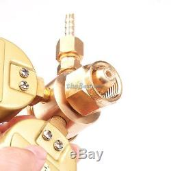 Welding Gas Welder Oxygen Regulator for Victor Torch Cutting Kits CGA 540 NEO@