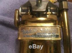 Weldit Oxy / Acetylene Gas Saver Brazing Welding Torch Cutting Saves Gas